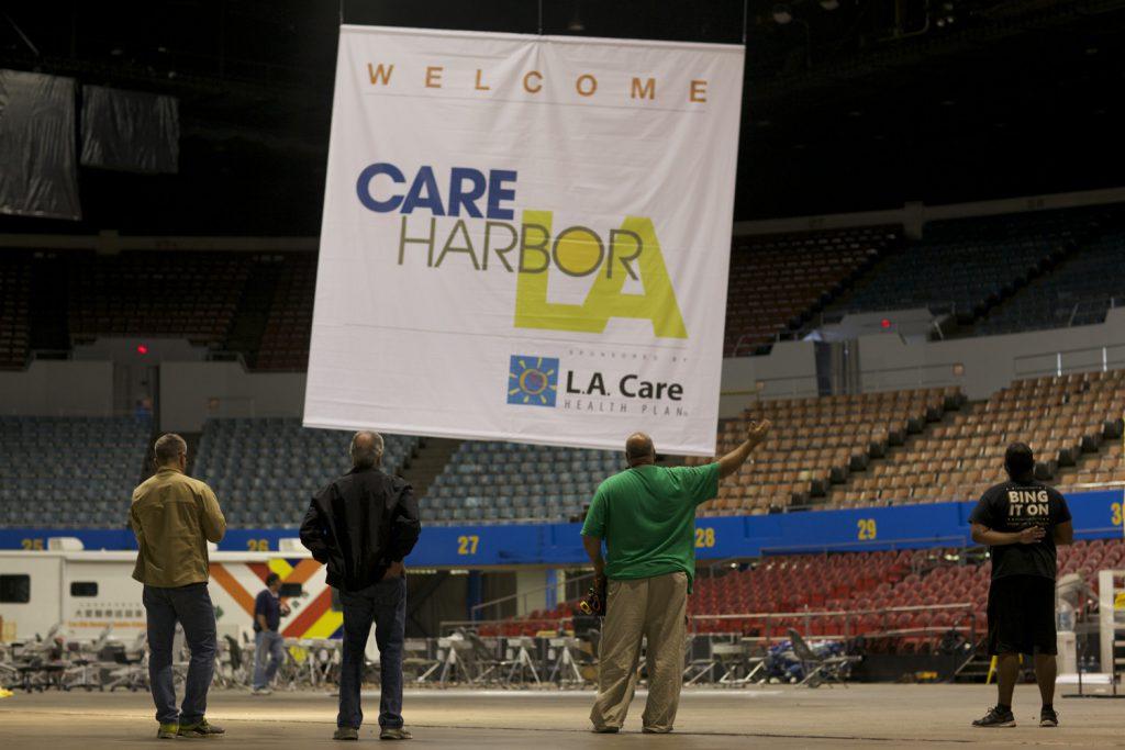 Care Harbor   Care Harbor Los Angeles